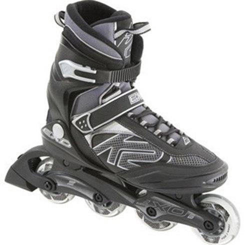 K2 EXO Speed 80 Skates UK 8 (42) + UK 11 (46)