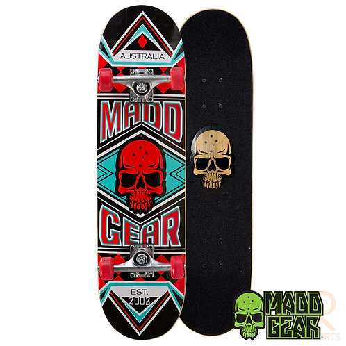 Madd Pro Sk8board - Jest Red