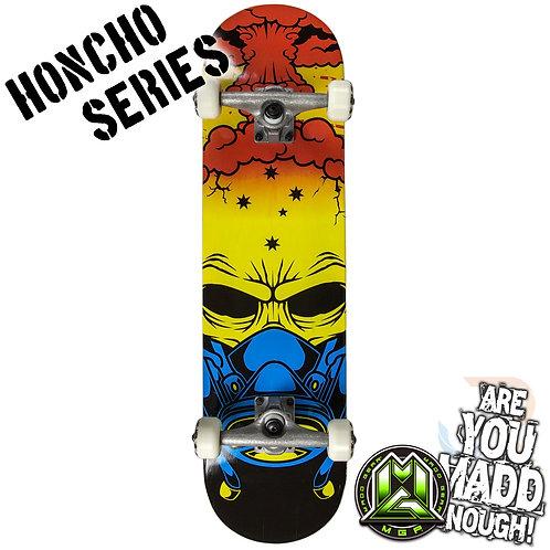 Madd Honcho Sk8Board - Nuked