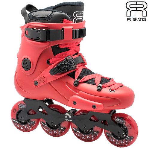 FR1 80 Inline Skates