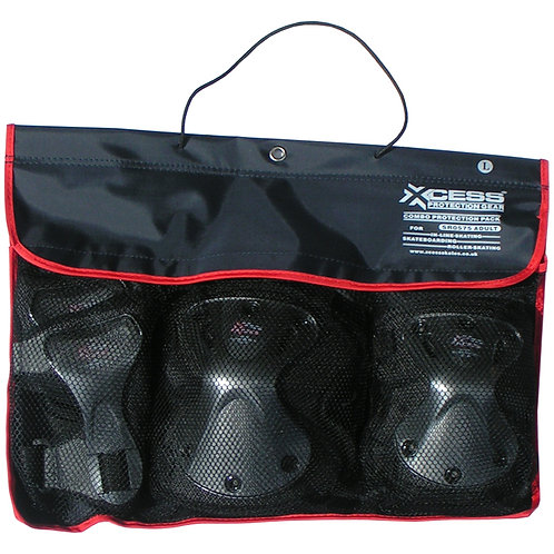 Xcess  Protection Set