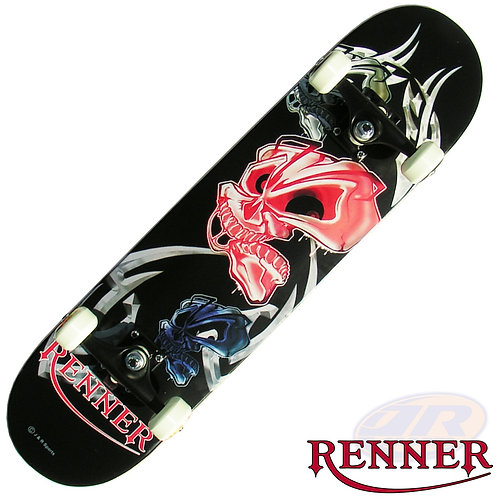 RENNER A Series Skateboards - JAX Extreme