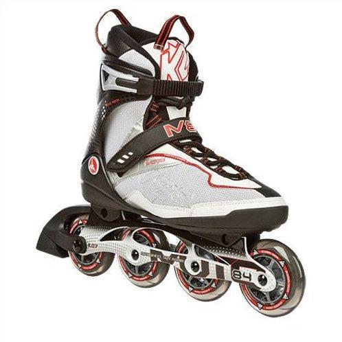 K2 Moto 84 Skates UK 8 (42)