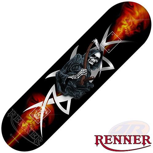 RENNER B Series Skateboards - The Grim Reaper