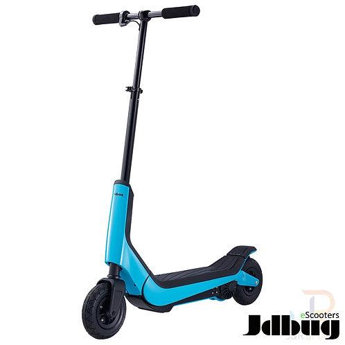 JD BUG eScooter - Sports Series - Sky Blue
