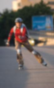 Woman Skating 5.JPG