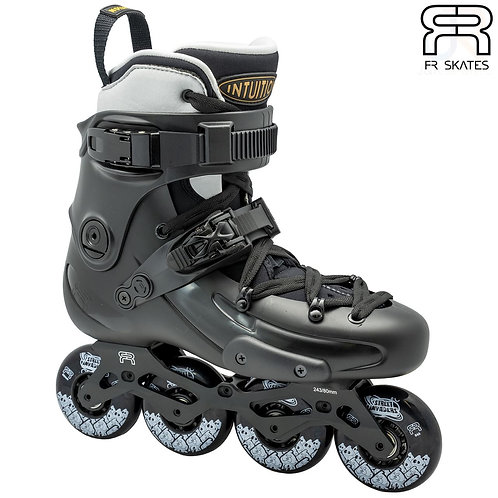 FR1 80 Deluxe Intuition Skates