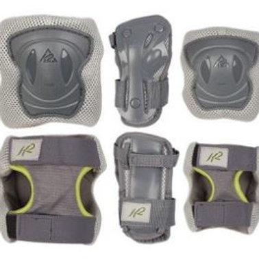 K2 Adult Pad Set