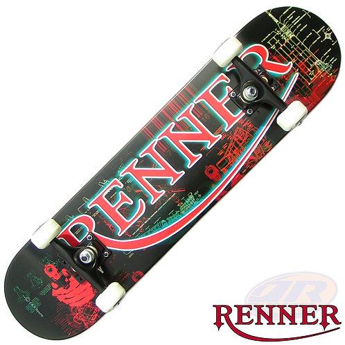 RENNER C Series Skateboards -Gothic