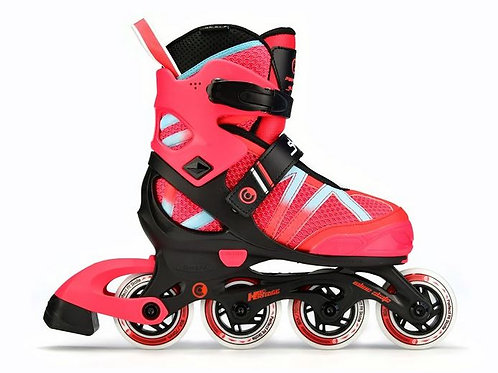 Micro Shaper Kids Adjustable Skates