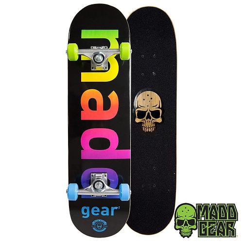 Madd Pro Sk8board - Gradient - Black