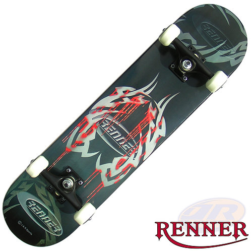 RENNER C Series Skateboards - Blood Tattoo