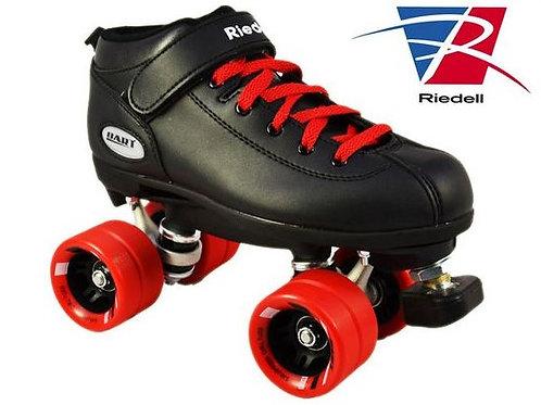 Riedell Dart Roller Skates - UK 2 & 3