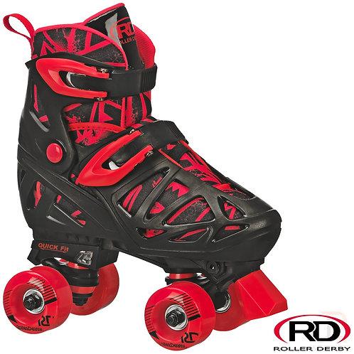 Roller Derby Trec Star V2 Roller Skates
