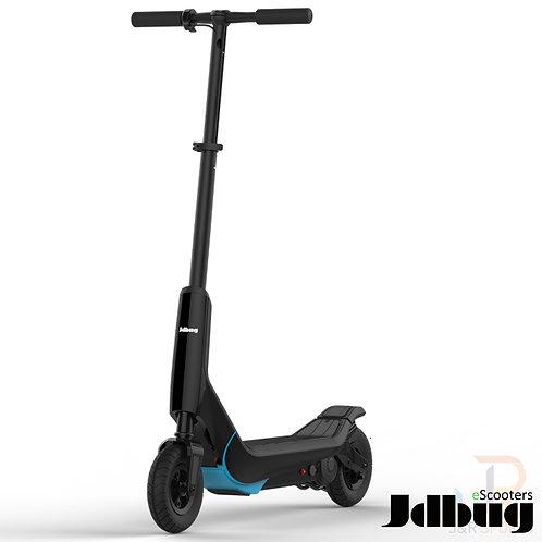 JD BUG eScooter - Sports Series - Black