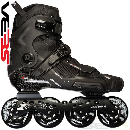 Seba High Light Carbon Skates