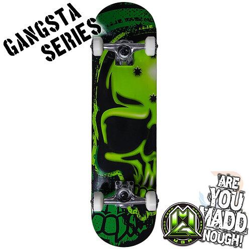 Madd Gangsta Sk8board - Corpo