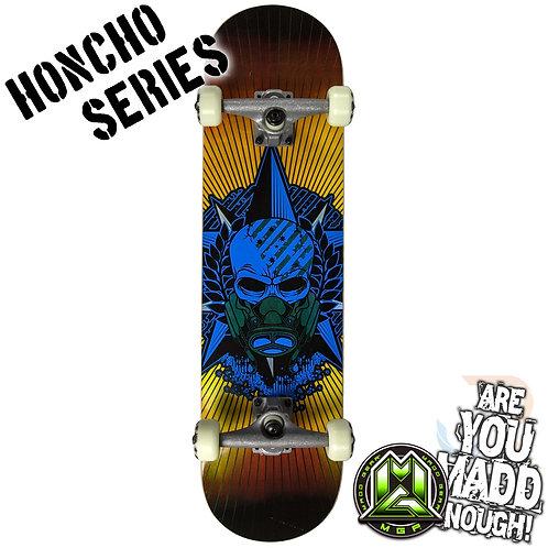 Madd Honcho Sk8Board - New Dawn