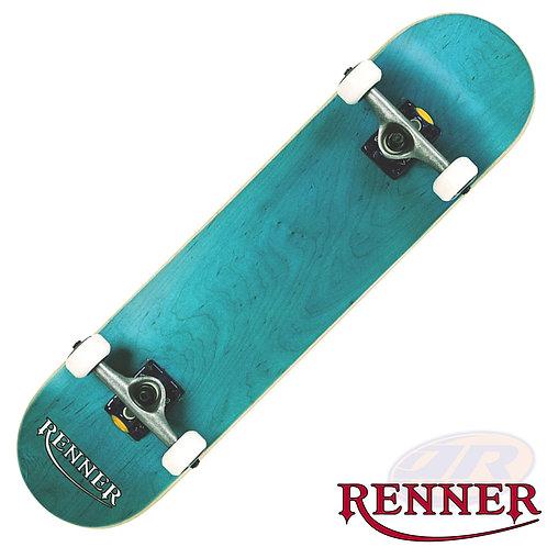 RENNER Pro Series Skateboards - Blue