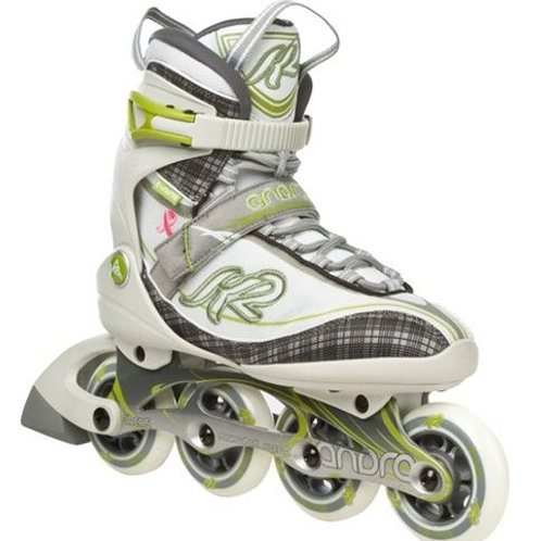 K2 Andra 80 W Skates UK 5 (38)