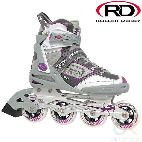 RD Aerio Q-60 Inline Skates W