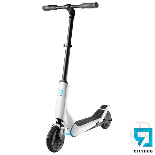 CityBug 2 E-Scooter - White
