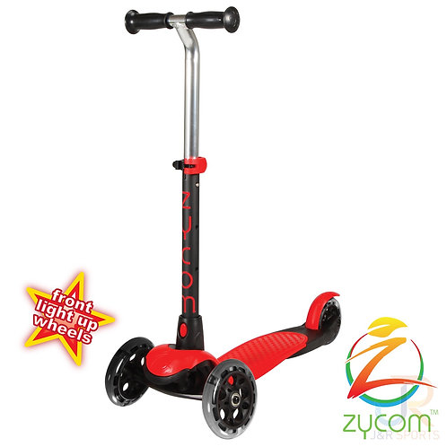 Zycom Zing Scooter with Light up Wheels