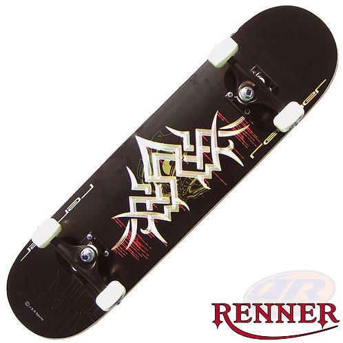 RENNER B Series Skateboards - Tattoo II