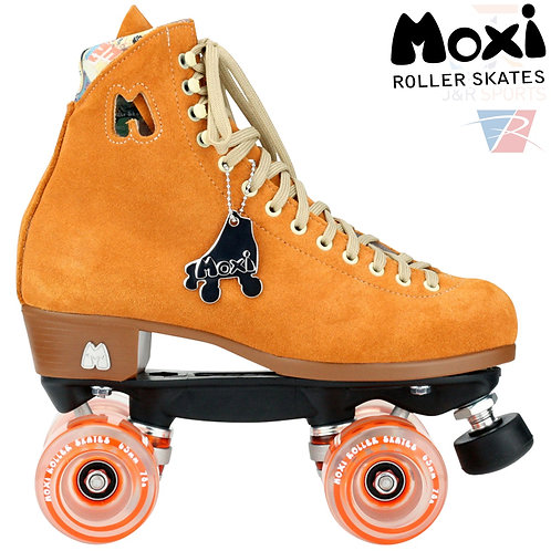 Moxi Lolly Roller Skates - Clementine