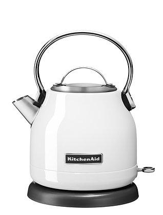 KitchenAid. Czajnik Stella 1,25l 5KEK1222EWH