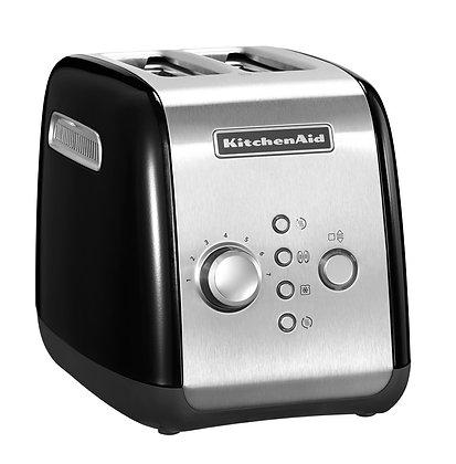 Toster 2 KitchenAid 5KMT221EOB