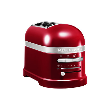 Toster Artisan czerwony karmelek. 5KMT2204ECA