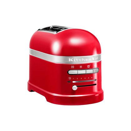 Toster Artisan czerwony. 5KMT2204EER