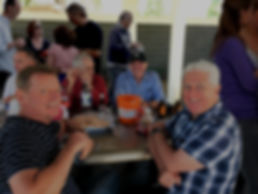 St Margaret's Picnic 2019 - Fake Picture