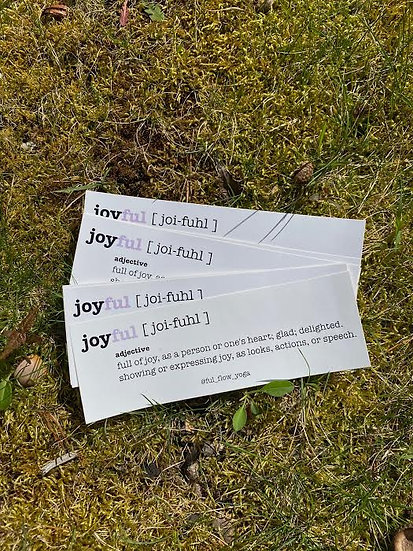 JoyFul Sticker