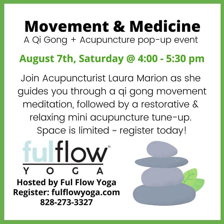 Movement & Medicine