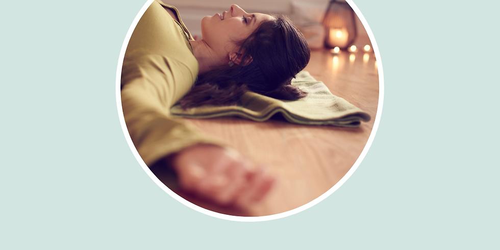 Reiki and Rest: A Yoga Nidra and Reiki Event