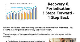 Recovery & Periodisation Snippett.JPG