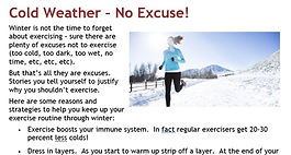 Cold Weather - No Excuses.JPG