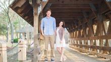 Engagement Photos - November 2014 Wedding
