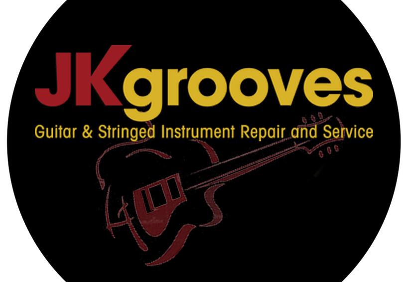 JK Grooves String Instrument Repair & Luthier