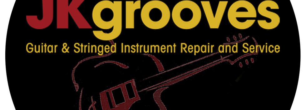 JK Grooves String Instrument Repair & Luthier