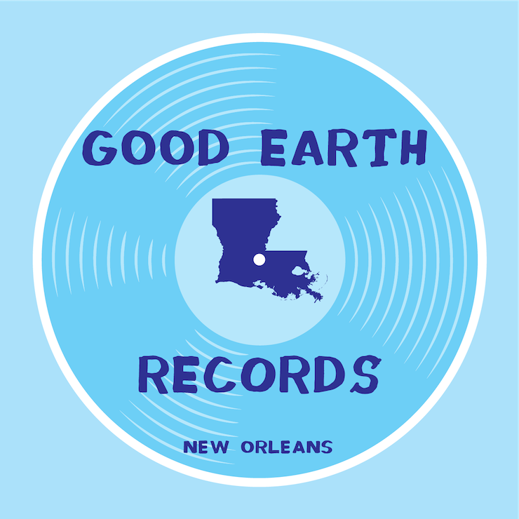 Good Earth Records