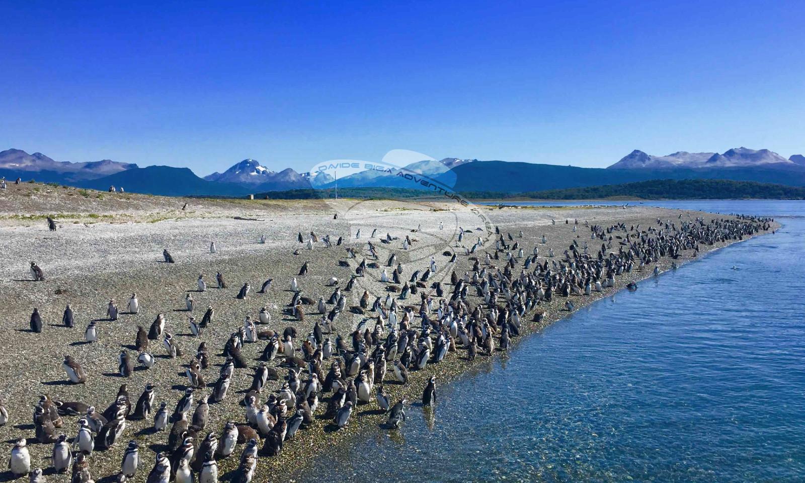 Ushuaia, Terra del Fuoco