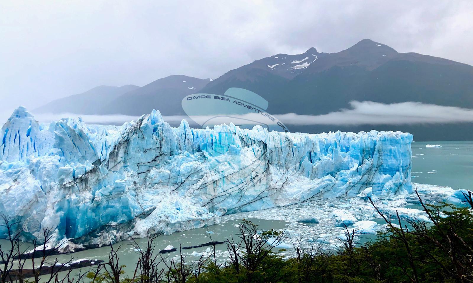 Ghiacciaio Perito Moreno, Patagonia