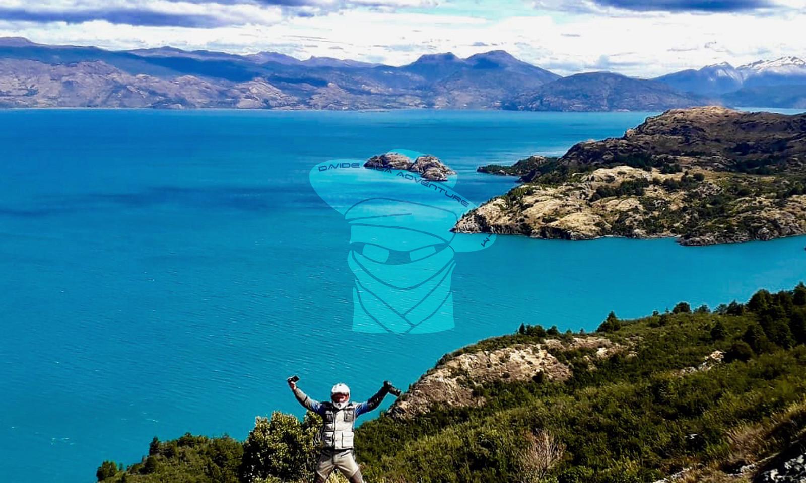 Carretera Austral, Patagonia
