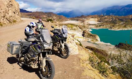 Lago General Carrera, Patagonia