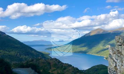 Passo Garibaldi, Terra del Fuoco