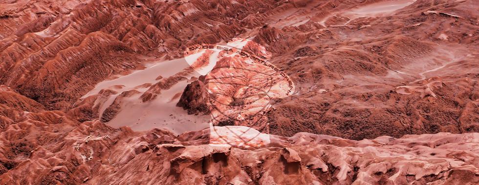 Valle della Luna, Atacama