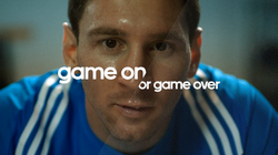 Adidas - All in or nothing